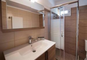 Villa Dimitris Apartments & Bungalows, Apartmány  Lefkada - big - 65