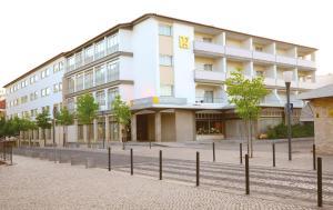 Hotel Fatima, Fatima