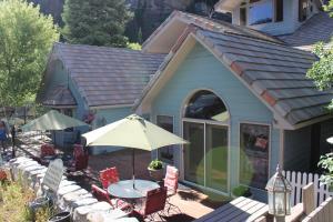 Black Bear Manor - Accommodation - Ouray