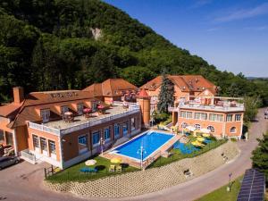 obrázek - Hotel Bellevue Esztergom