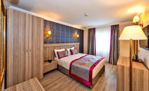 Dab Hotel, Szállodák  Esenyurt - big - 1