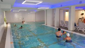 Verano, Resorts  Kolberg - big - 33