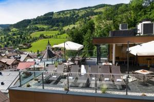 Hotel Wagrainerhof - Kleinarl