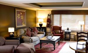 Lodge Tower, Resorts  Vail - big - 32