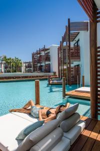 Stella Island Luxury Resort Amp Spa Review Crete Greece