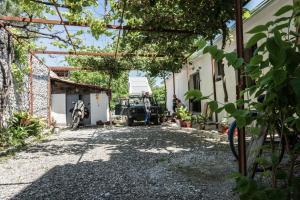 Eco Garten Guest House - Shkodër