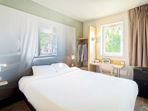 Accommodation in Illzach