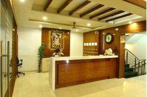 Regenta Inn The Dwarika Hotel