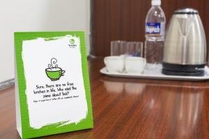 Treebo Trend Dee Intercontinental, Hotely  Amritsar - big - 24