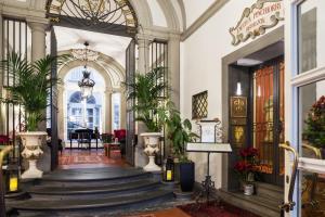 Relais Santa Croce by Baglioni Hotels - AbcFirenze.com