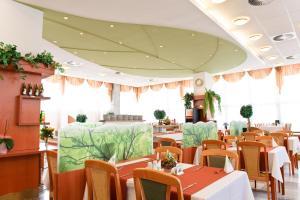 Hotel Flóra - Podlužany