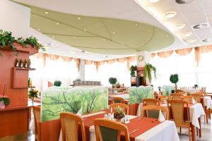 Hotel Flóra - Čierna Lehota