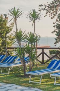 Hotel Ideal, Szállodák  Ischia - big - 42