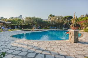 Hotel Ideal, Szállodák  Ischia - big - 33
