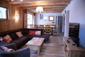 Location gîte, chambres d'hotes A La Pastourelle dans le département Savoie 73