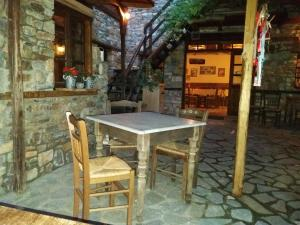 Hostels e Albergues - To Xani