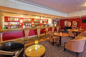 Britannia Hotel Leeds, Отели  Лидс - big - 24