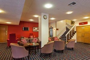 Britannia Hotel Leeds, Отели  Лидс - big - 30