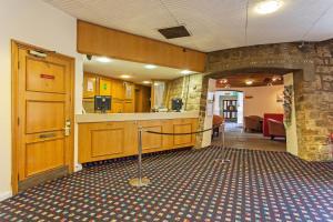 Britannia Hotel Leeds, Отели  Лидс - big - 31
