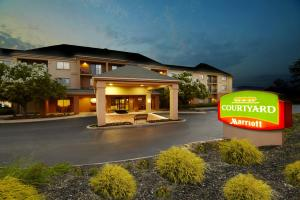 Courtyard by Marriott State College - Hotel