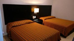 Aparthotel Siete 32, Apartmanhotelek  Mérida - big - 4