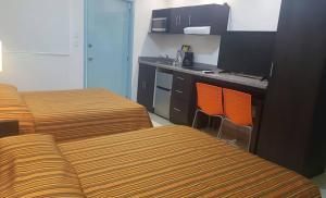 Aparthotel Siete 32, Apartmanhotelek  Mérida - big - 5