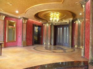 Shato Hotel, Szállodák  Omszk - big - 20
