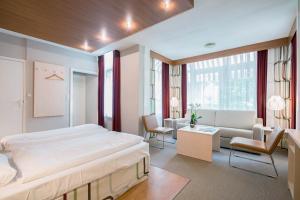 Hotel Ravel Hilversum, Отели  Хилверсюм - big - 23