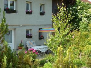 HAUS-ALPERNHOF-Ferienwohnung - Adelharz