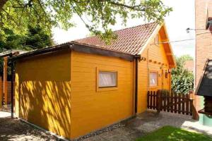 Ferienhaus-Ott - Ihlowerfehn