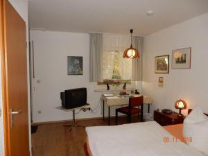 Citi-Apartment-Essen-Ruettenscheid - Hinsel