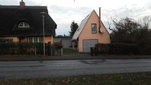 Ferienwohnung-in-Hohen-Viecheln - Bad Kleinen