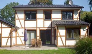Ferienwohnung-Draeger - Bad Rehburg