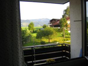 Panoramafewo-nahe-Oberstdorf, Appartamenti  Oberstdorf - big - 5