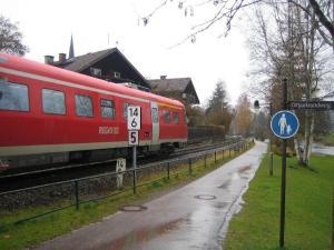 Panoramafewo-nahe-Oberstdorf, Appartamenti  Oberstdorf - big - 16