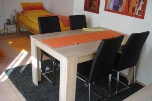 2-Zimmer-Appartement-Seerose - Apartment - Pliezhausen