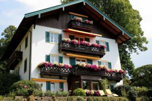 Villa Panoramablick - Apartment - Tegernsee
