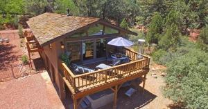 obrázek - Sedona Guest House at Jordan Park