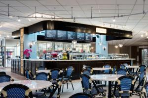 DoubleTree by Hilton Hotel Miami Airport & Convention Center, Отели  Майами - big - 14
