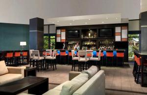 DoubleTree by Hilton Hotel Miami Airport & Convention Center, Отели  Майами - big - 35