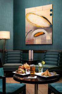 DoubleTree by Hilton Hotel Miami Airport & Convention Center, Отели  Майами - big - 37