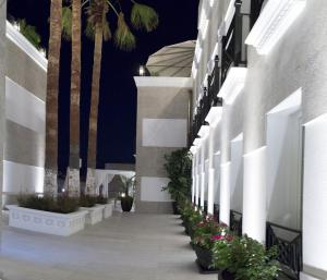 Ena Boutique Hotel, Hotels  Bodrum City - big - 37