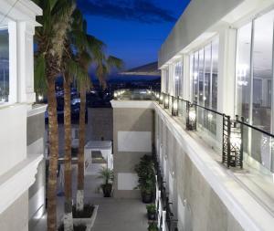 Ena Boutique Hotel, Hotels  Bodrum City - big - 36