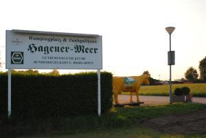 Ferienwohnung Hagener Meer, Apartments  Mehrhoog - big - 15