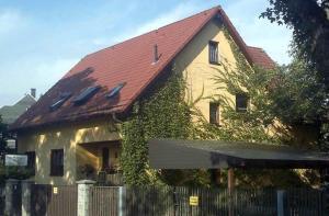 Ferienwohnung-Illgen - Gönnsdorf