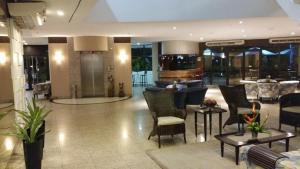 Othon Palace Fortaleza, Hotels  Fortaleza - big - 23