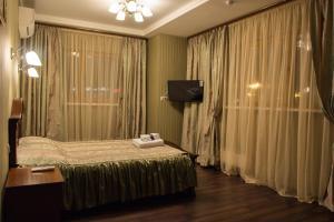 Verona Hotel - Tëplyy Stan