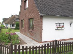 Am-Eiderdeich - Hemme