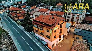 Garni Motel Aba - Hotel - Travnik