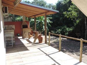 obrázek - Casa do Bosque Bonito MS
